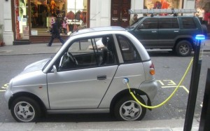 Electric cars on the rise in coming years