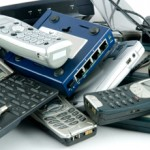 Do you engage in e-waste recycling?